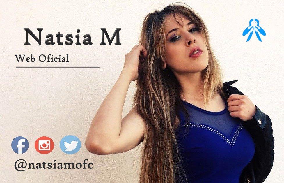 Natsia M – Página Oficial